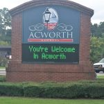 Welcome to Around Acworth!