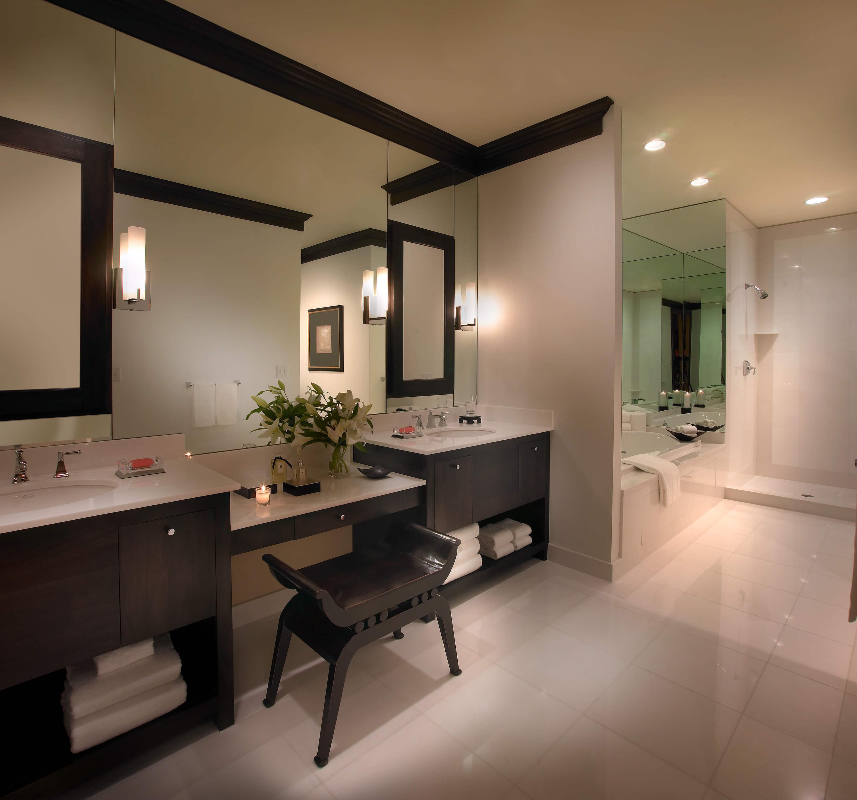 Bathroom - makeover