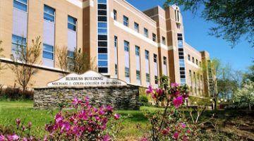 KSU Programs Rank in Top 50