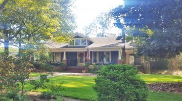 Historic Homes Tour to Benefit Brookwood Christian School
