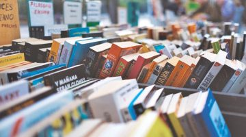 Unleash Your Creativity at the Allatoona Book Festival
