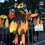 Seventh annual Acworth Scarecrow Parade