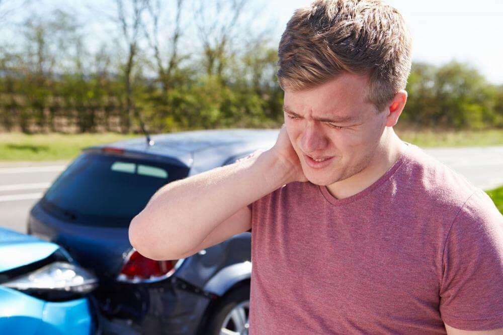 car wreck chiropractor