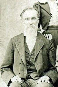 Abel Willis Around Acworth