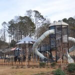 A Guide to Acworth's Parks