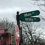 How Willis Street Got Its Name