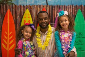 Acworth Daddy Daughter Dance 2018 Around Acworth