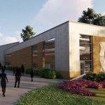 Work to Begin on Regional Library