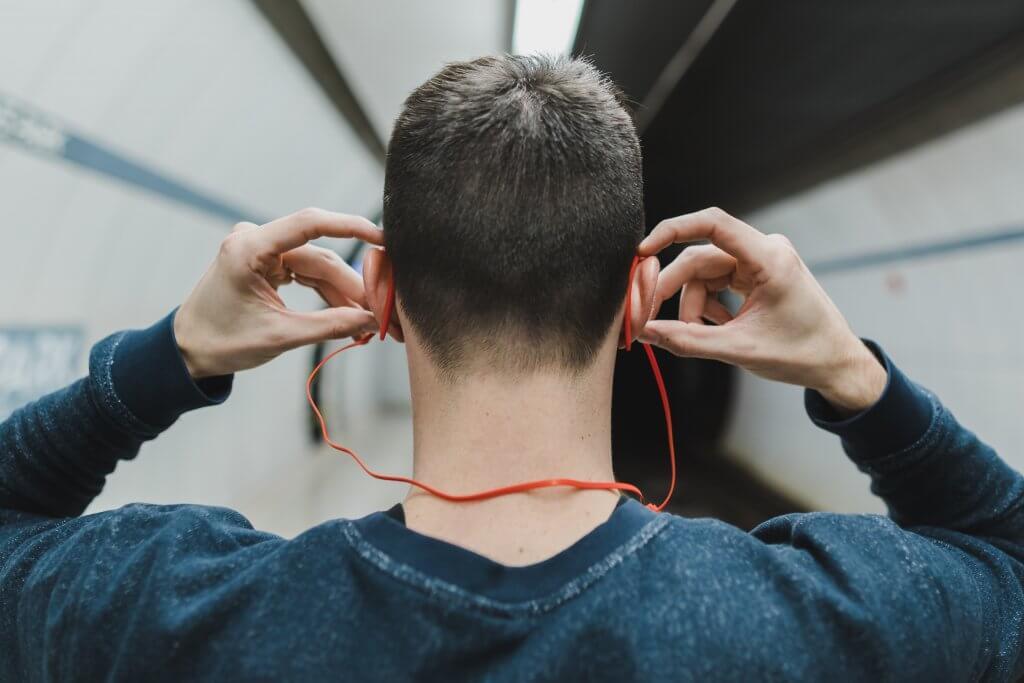 Around Acworth headphones