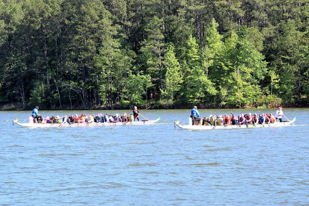 dragon boat festival around acworth