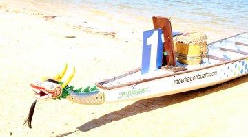 Dragon Boat Festival Returns