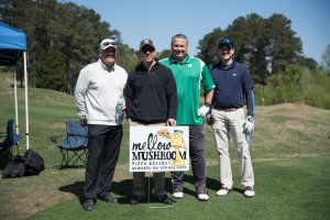 ABA Golf Tournament Around Acworth
