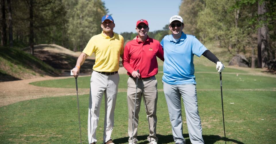 ABA Golf Tournament