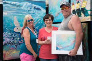 Art Festival Around Acworth