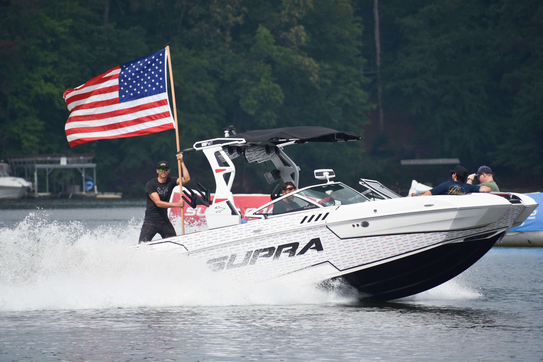 Supra Boats Pro  Wakeboard Tour