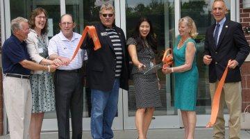 Acworth-Kennesaw Public Health Center Opens