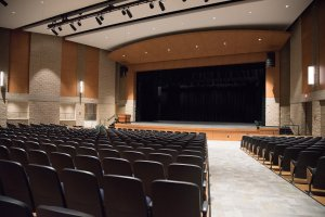 North Cobb High Performing Arts Center Around Acworth