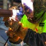 Skilled Workers Key to Stadium Renovation
