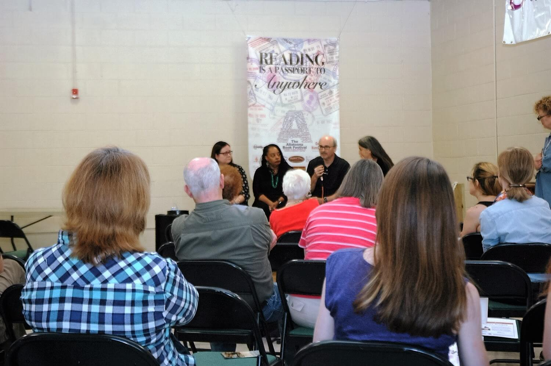 Allatoona Book Festival