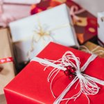 Around Acworth Christmas packages