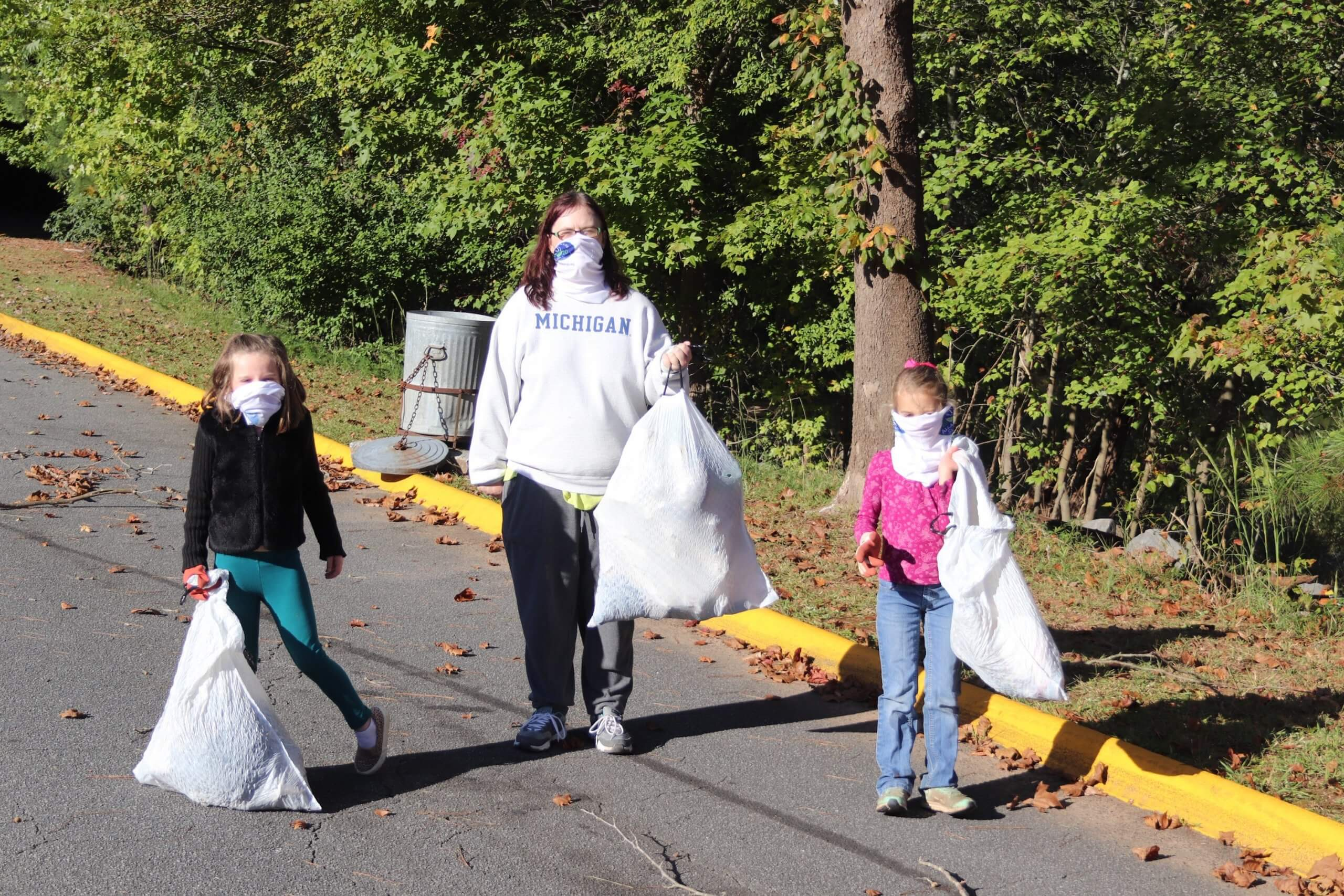 2020 Allatoona Lake Cleanup Is a Success